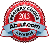 TNG Readers Choice Award